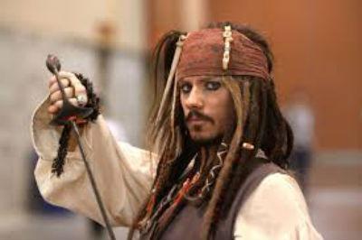 Futuro del Capitán Sparrow