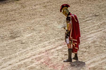Gladiator la película