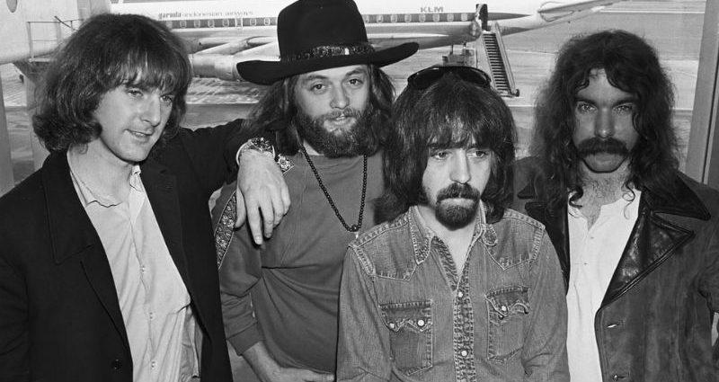 Tendencias de los años 70
