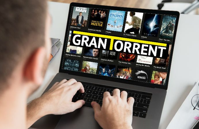 alternativas a GranTorrent