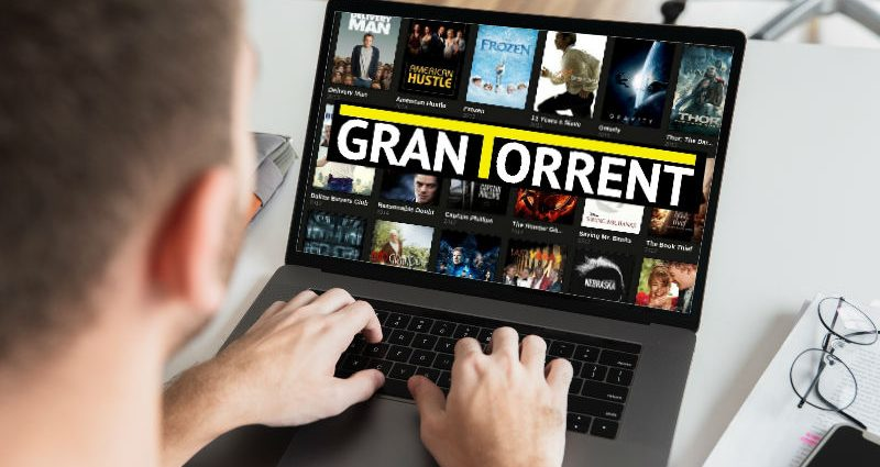 alternativas a GranTorrent