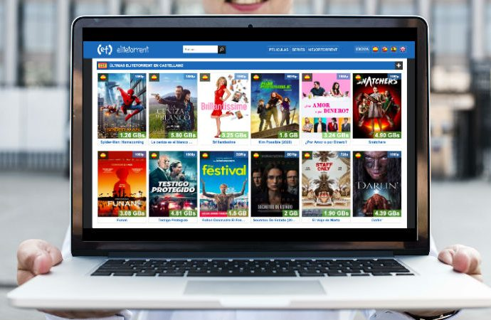 Mejores alternativas a EliteTorrent