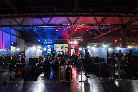 Eventos de eSports