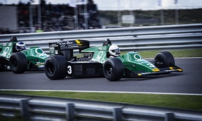 mejores páginas para ver la Fórmula 1