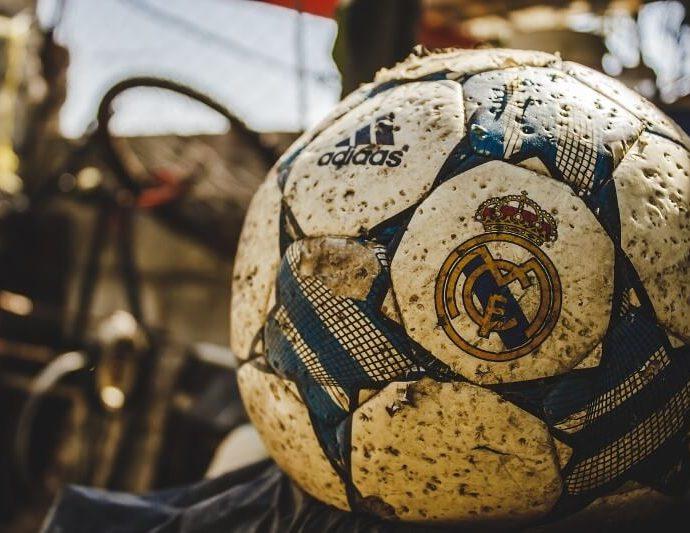 páginas para ver la UEFA Champions League online