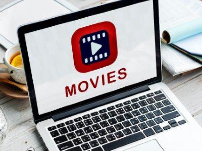 descargar contenido audiovisual online