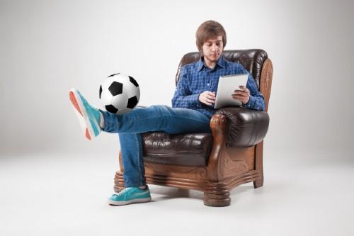 plataformas de transmisión de contenido deportivo
