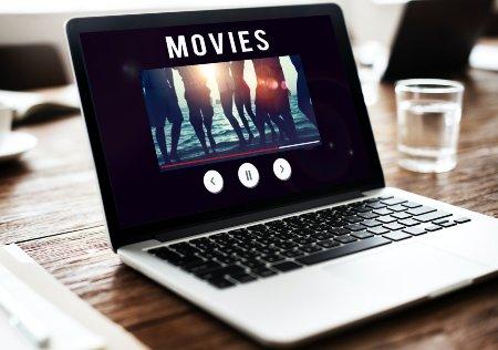 streaming de contenido audiovisual