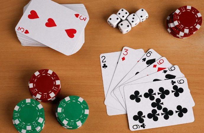 Mejores juegos disponibles en los casinos online